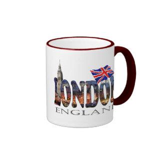 Londres Inglaterra Taza
