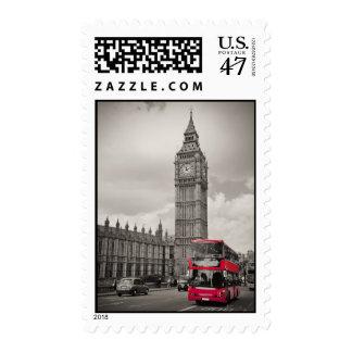 Londres Inglaterra Timbre Postal