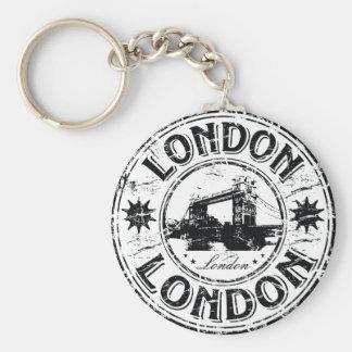 Londres Llavero