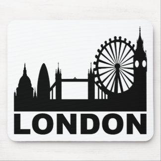 Londres Mousepad