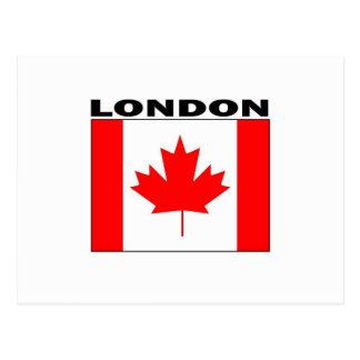 Londres, Ontario Tarjetas Postales