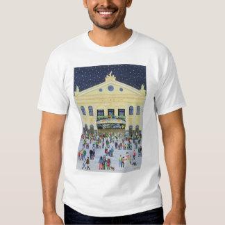 "Londres Palladium ""José"" 1992 Remera"