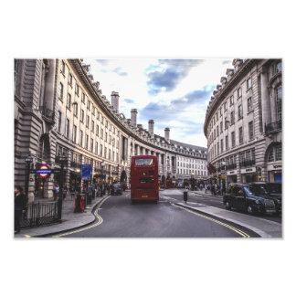 Londres Impresiones Fotograficas