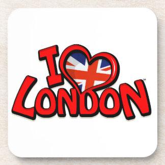 Londres Posavasos