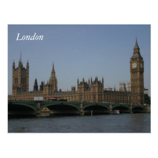 Londres Postal