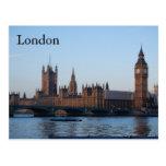 Londres Postales