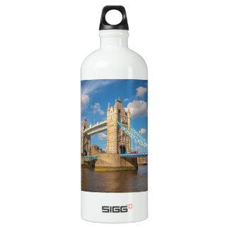 Londres, puente de la torre, fotografía