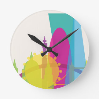 Londres Reloj