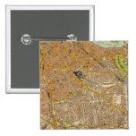 Londres suroriental pin cuadrado
