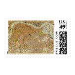 Londres suroriental sello
