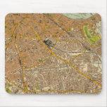 Londres suroriental tapetes de ratones
