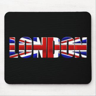 Londres Tapete De Ratón