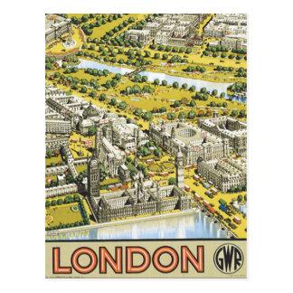 Londres Tarjetas Postales