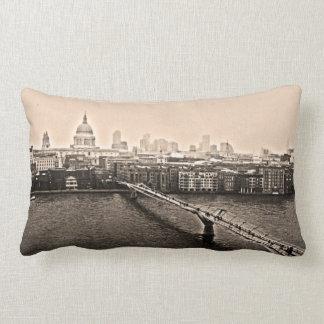 Londres - Thames Cojin