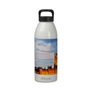 Londres Westminster Botella De Beber