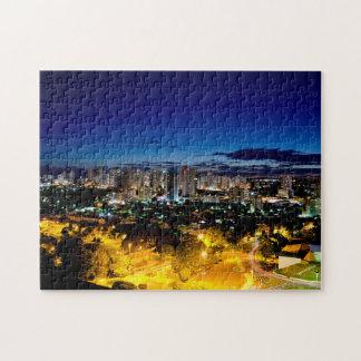 Londrina, Brazil Jigsaw Puzzle