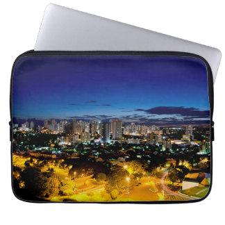 Londrina, Brazil Laptop Sleeve