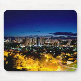 Londrina, Brazil Mouse Pad
