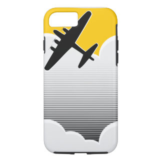 Lone Bomber iPhone 8/7 Case