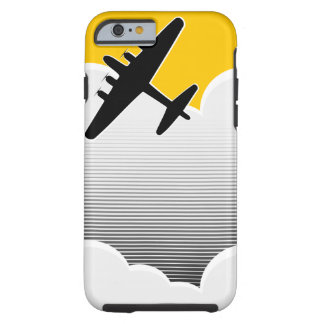 Lone Bomber Tough iPhone 6 Case