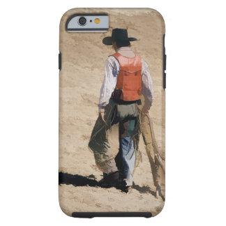 Lone Cowboy Tough iPhone 6 Case