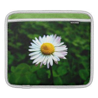 Lone Daisy iPad Sleeve