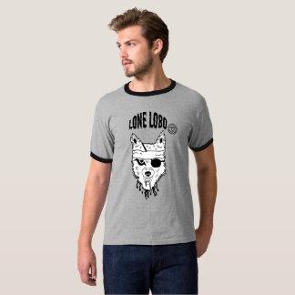 Lone Lobo Clothing T-Shirt