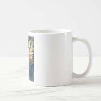 LONE LOTUS COFFEE MUG