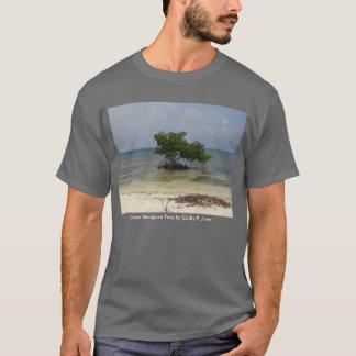 Lone Mangrove Tree T-Shirt