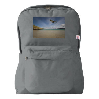 Lone Mosquito Backpack