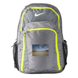 Lone Mosquito` Backpack