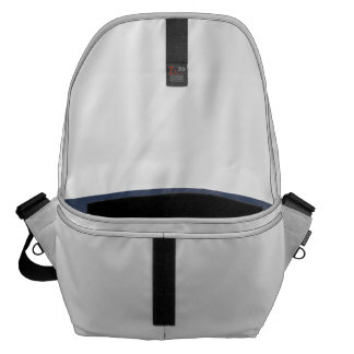 Lone Mosquito Courier Bag