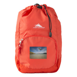 Lone Mosquito High Sierra Backpack