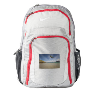 Lone Mosquito Nike Backpack