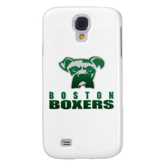 Lone Peak Knights 7Beast Samsung Galaxy S4 Cover