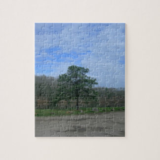 Lone Pine Jigsaw Puzzle