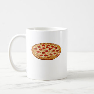 Lone Pizza - multi products Coffee Mug