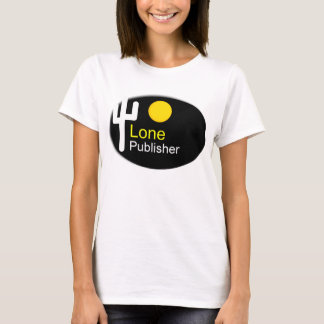 Lone Publisher Tee