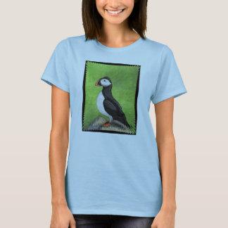 LONE PUFFIN - birdie t-shirt