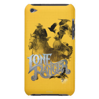 Lone Ranger 1 iPod Touch Covers