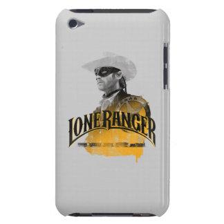 Lone Ranger 2 iPod Case-Mate Case