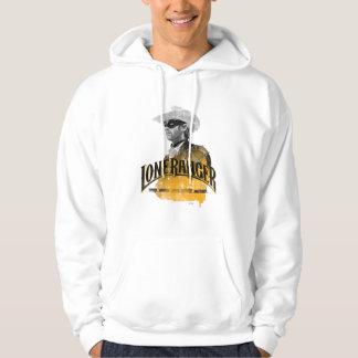 Lone Ranger 2 Hooded Pullover