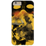 Lone Ranger 3 Barely There iPhone 6 Plus Case