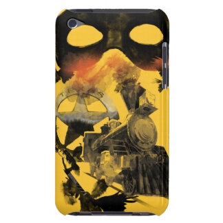 Lone Ranger 3 Barely There iPod Cover