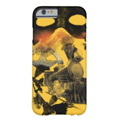 Lone Ranger 3 iPhone 6 Case