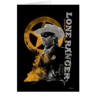 Lone Ranger 4 Cards
