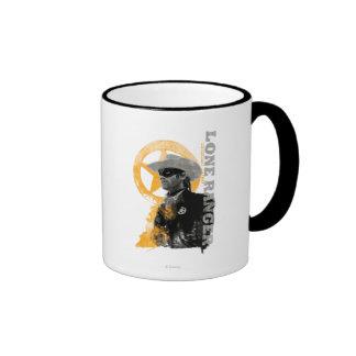 Lone Ranger  4 Mug