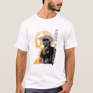 Lone Ranger  4 T-Shirt