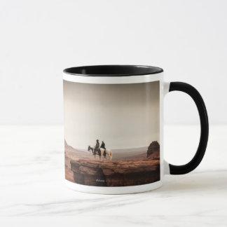 Lone Ranger Canyon Photo Mug