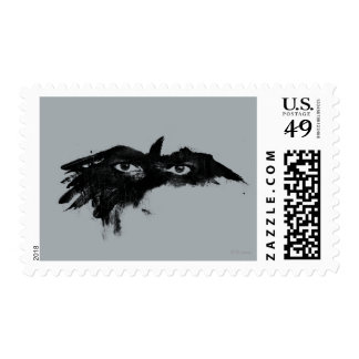 Lone Ranger Mask 2 Stamp